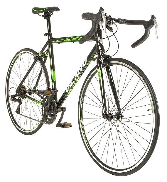Best Touring Bikes: Vilano r2 Commuter Aluminum Road Bike
