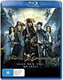 Pirates Of The Caribbean: Dead Men Tell No Tales (Blu-ray)