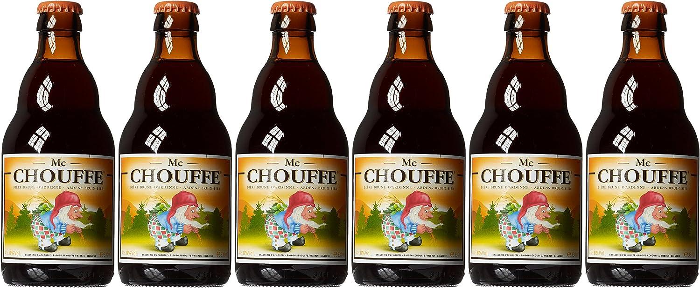 Brasserie Achouffe - Mac Chouffe 33 Cl X6