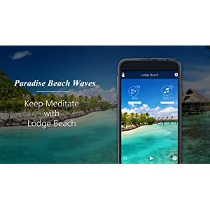 Paradise Beach-Waves Flowing: Amazon.es: Appstore para Android