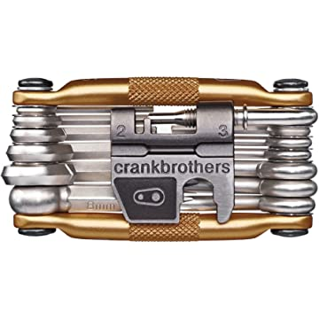 best Crankbrothers M19 Multi-tool reviews