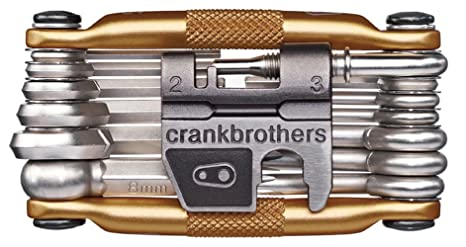 Review Crank Brothers Multi Bicycle