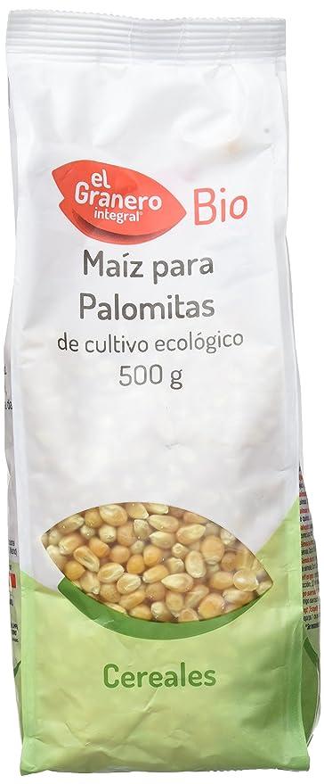 PALOMITAS DE MAIZ 500 gr BIO