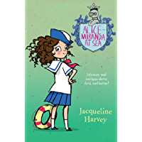 Alice-Miranda at Sea: Alice-Miranda 4