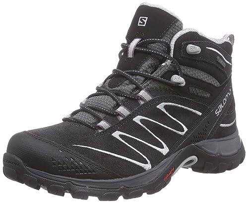 Con Paypal Salomon Ellipse 2 Mid LTR GTX W amazon-shoes neri Senza tacco Visitar A La Venta Cómodo En Línea s5WTDwme