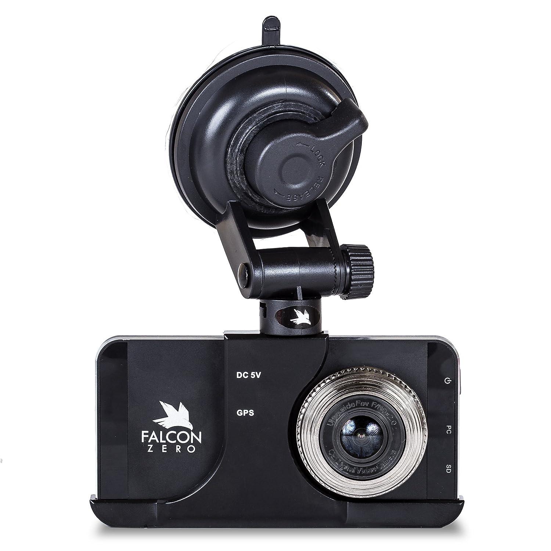 Falcon Dash Cam >> Top 10 Best Car Dash Cams 2019 - Car Dashboard video cameras reviews