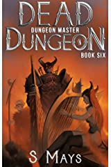 Dungeon Master (Dead Dungeon Book 6) Kindle Edition