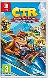 Crash Team Racing Nitro-Fueled (Nintendo Switch) (UK)