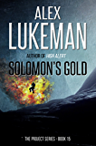 Solomon's Gold (The Project Book 15)