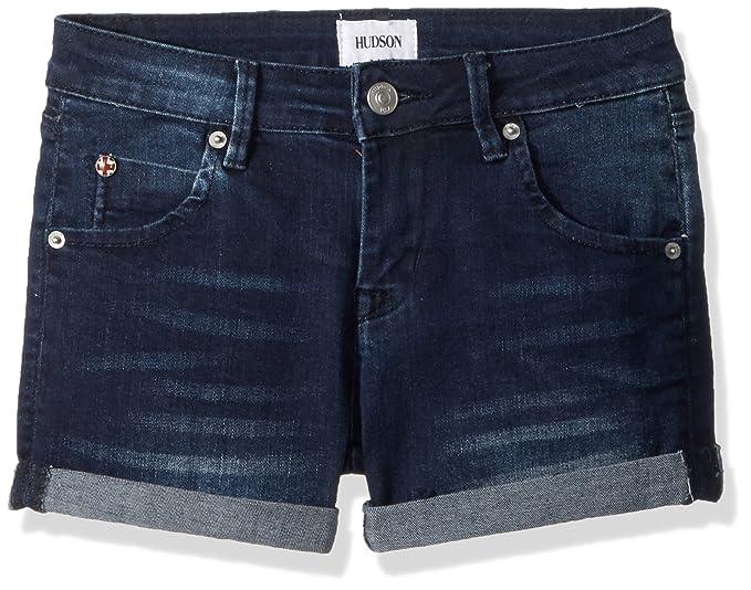 Amazon.com: HUDSON - Puños cortos para niña: Clothing