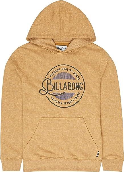 Sudadera Y Sweatshirt Ropa Plaza Amazon Accesorios Boys es Billabong AZOHvnZ