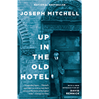 """Up in the Old Hotel: Reportage from """"the New Yorker"""""""