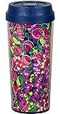 Lilly Pulitzer Wild Confetti Thermal Mug, Multicolor