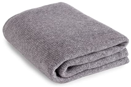 Amazon.com  Love Cashmere Soft 100% Cashmere Sofa Bed Throw Blanket ... 0fa0d4820
