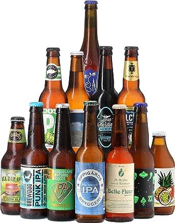 Colección increíbles cervezas - Idea de regalo (Colección India ...