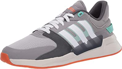 Por favor Fiesta Vacilar  Amazon.com: Adidas Run 90s Tenis de malla para hombre: Shoes