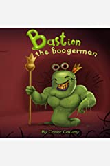 Bastion the Boogerman Audible Audiobook