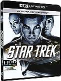 Star Trek 2009 (4K Ultra HD) [Blu-ray]
