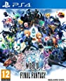 WORLD OF FINAL FANTASY (PS4 REGION 2)