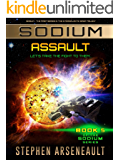 SODIUM Assault: (Book 5)