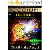 SODIUM Assault: (Book 5)