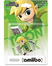 Amiibo Toon Link - Super Smash Bros. Collection