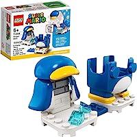 LEGO Kit de construcción Super Mario™ 71384 Pack Potenciador: Mario Pingüino (18 Piezas)