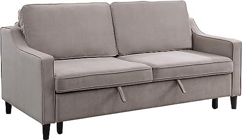 Lexicon Maston Convertible Studio Sofa Bed
