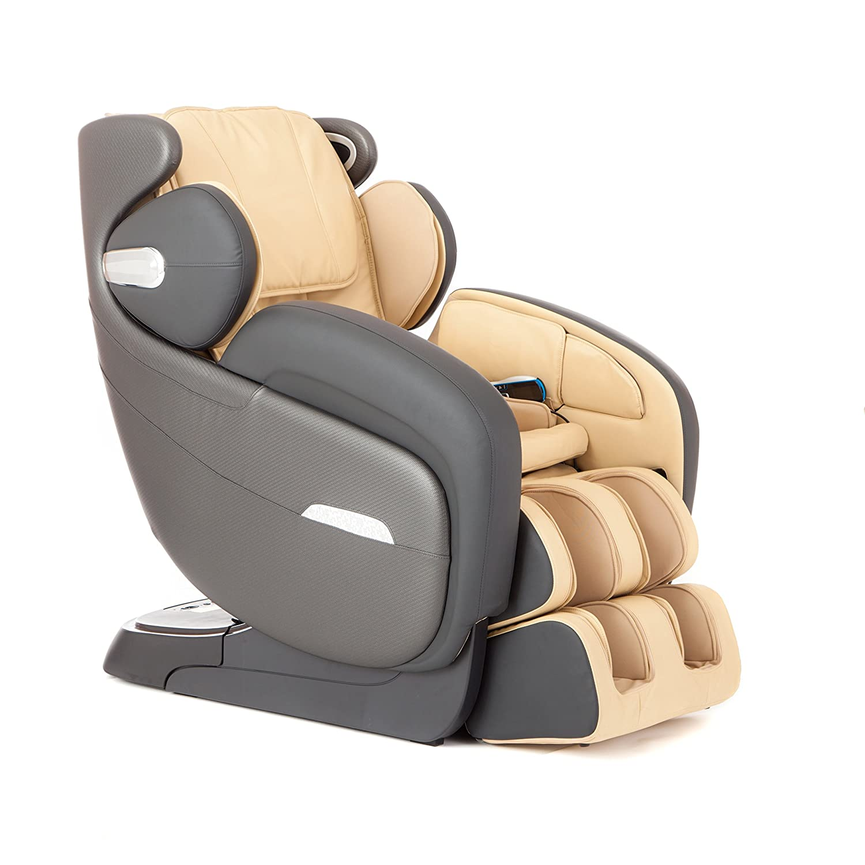 Massage Chair WEYRON Oyster Electric Massage Chair Recliner
