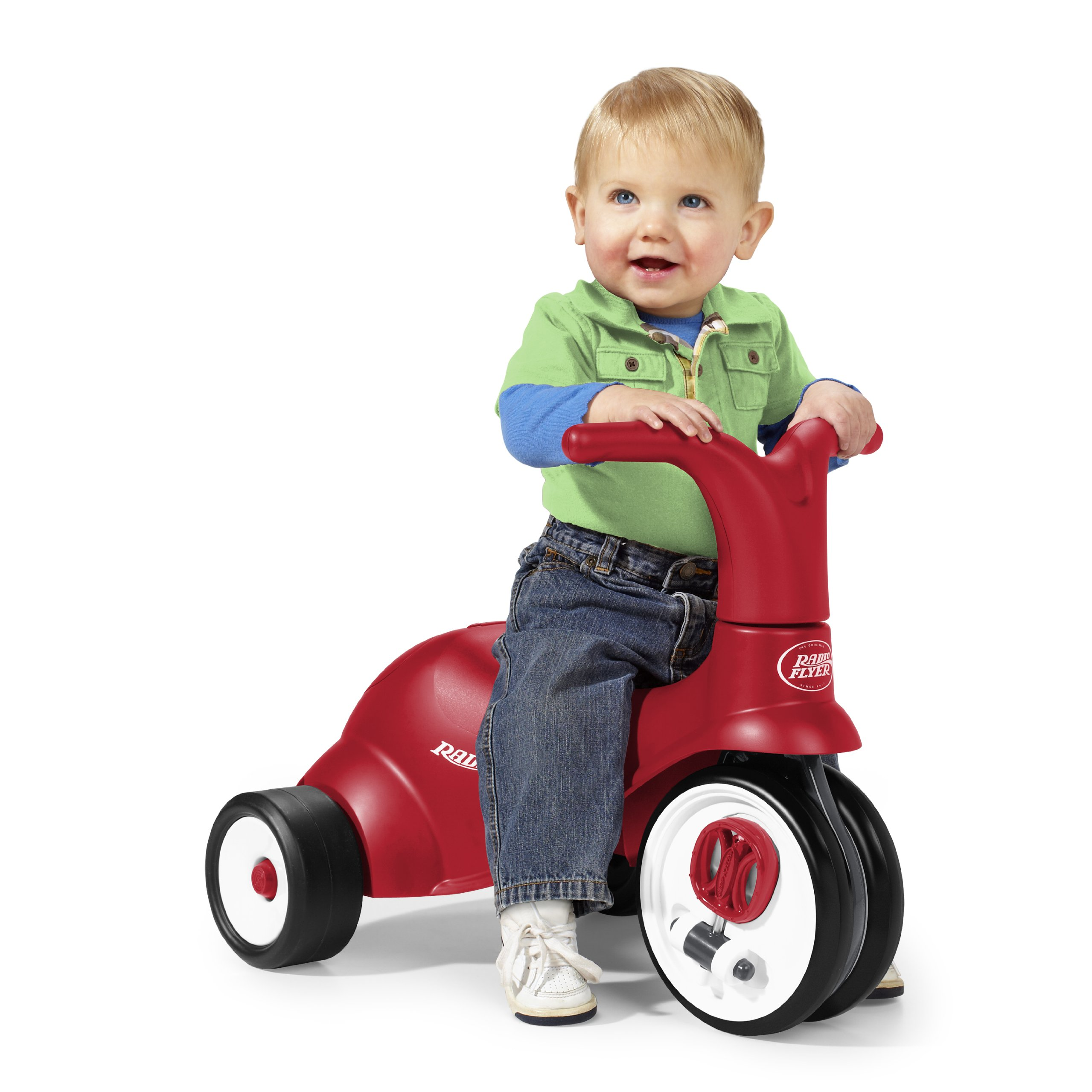 Radio Flyer Scoot 2 Pedal by Radio Flyer (Image #7)
