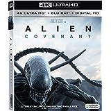 Alien: Covenant 4k Digital