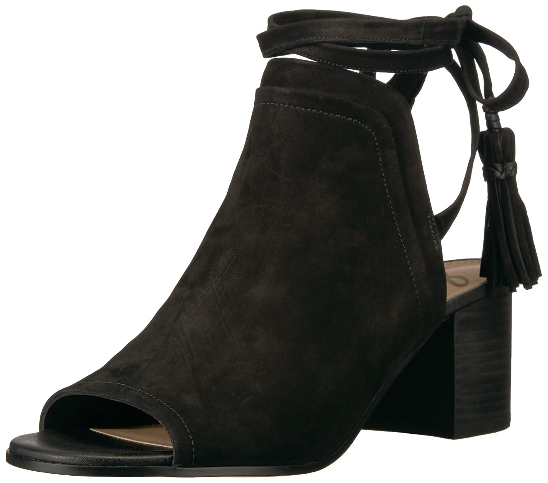 0f3787d1fe90 Amazon.com  Sam Edelman Women s Sampson Heeled Sandal  Shoes