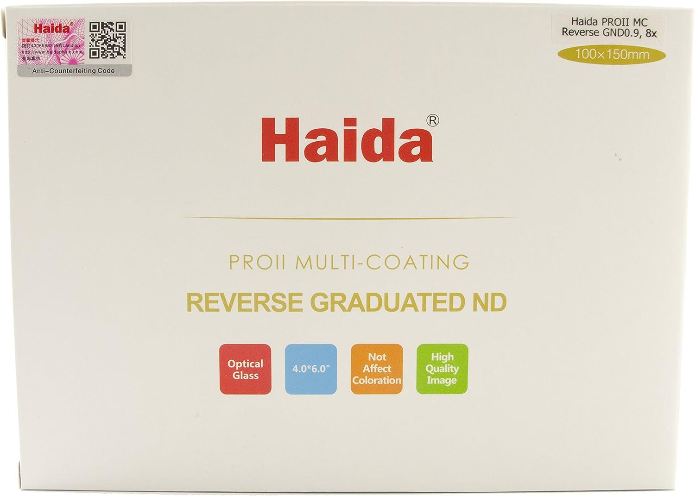Haida Pro Ii Mc Optical 150 Mm X 100 Mm Gnd Reverse Kamera