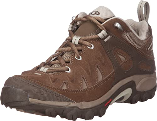Salomon Damen Exit 2 Peak W Sportschuhe Outdoor