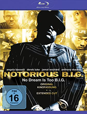 Notorious B.I.G. - Filmposter