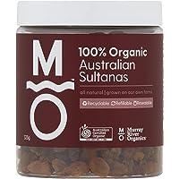 Murray River Organics Organic Australian Sultanas, 325 g