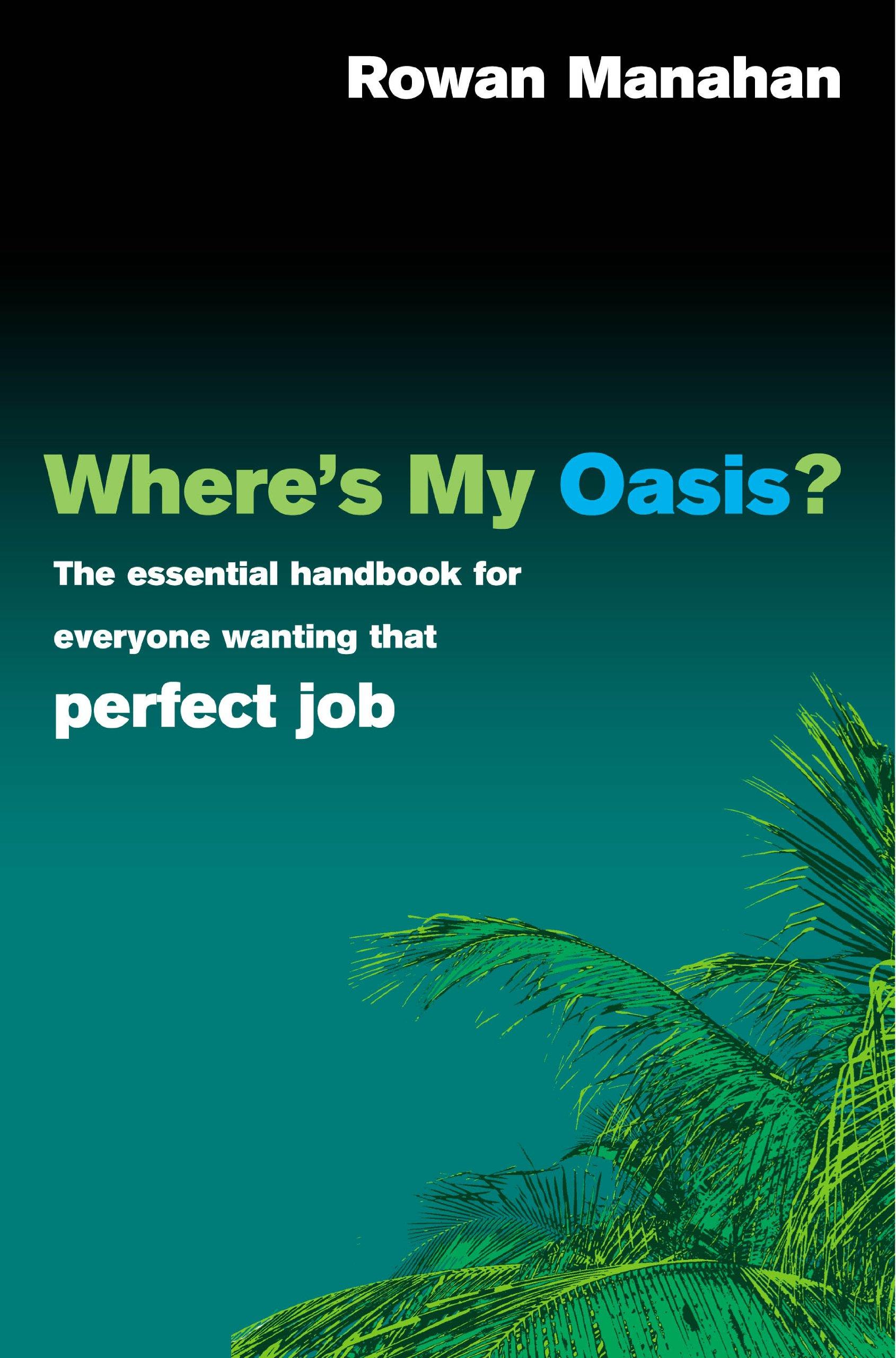 Where's My Oasis ePub fb2 ebook