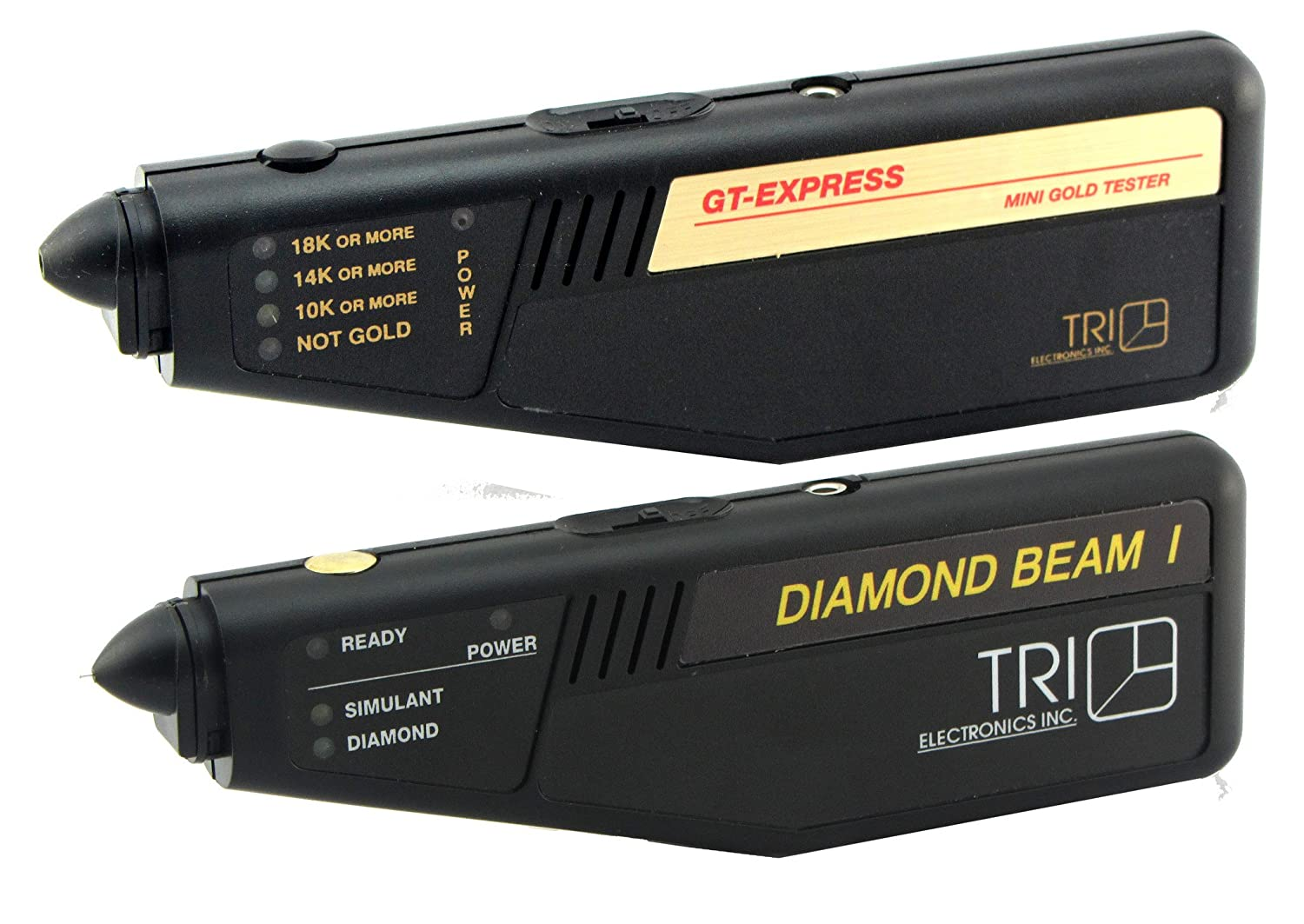 TRI Electronics GT-Express Mini Electronic Gold Tester & Diamond Beam I by BEST JEWELRY SUPPLY