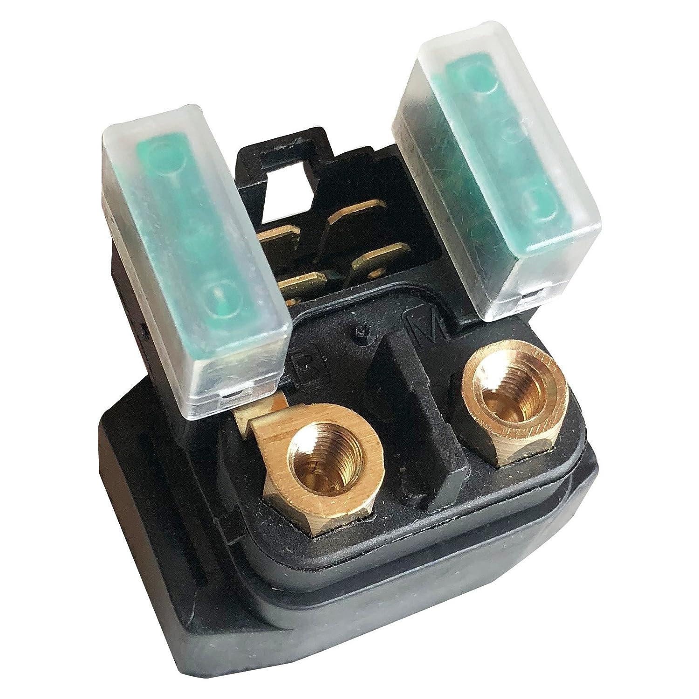 Starter Relay Solenoid Switch For Yamaha YFM 250 Bear Tracker 250 1999-2004