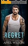 Regret: (McIntyre Security Bodyguard Series - Book 11)