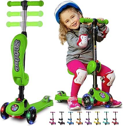children bike tricycle skateboard scooter rubber grip handlebar grip T+q