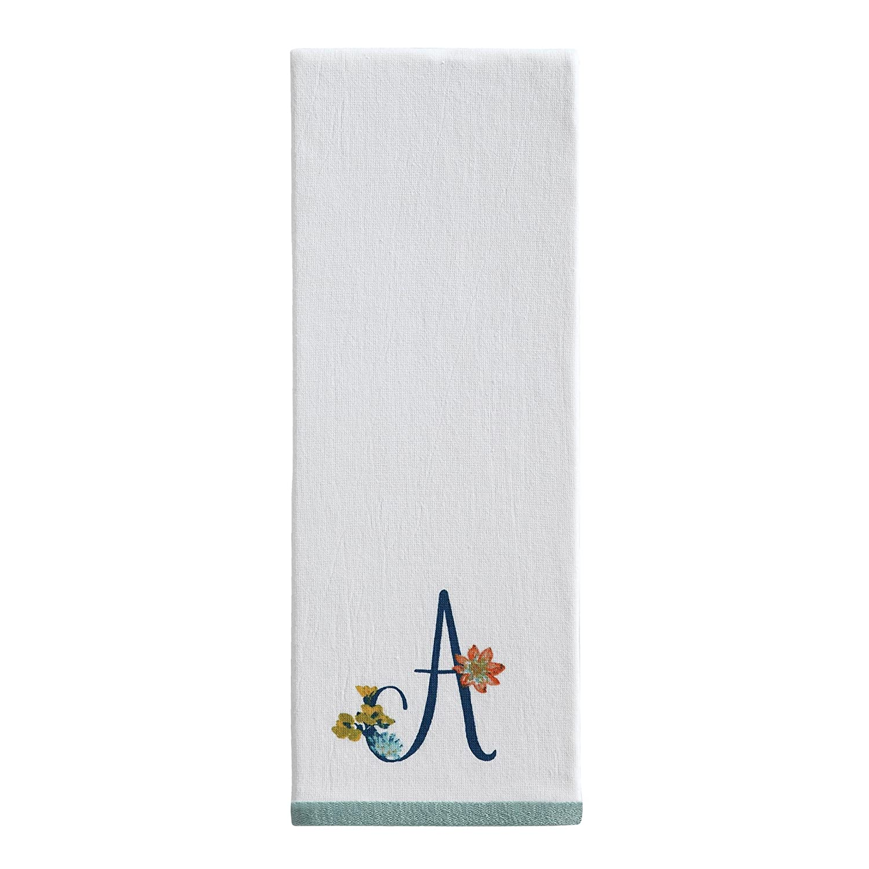 Balmont Collection 1106866MULTI17X28 Cotton Kitchen Towel, A Envogue International