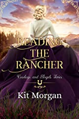 Reading the Rancher (Cowboys and Angels Book 28) Kindle Edition