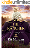 Reading the Rancher (Cowboys and Angels Book 28)