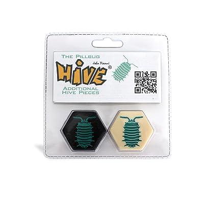 Hive: Pillbug Standard: Toys & Games