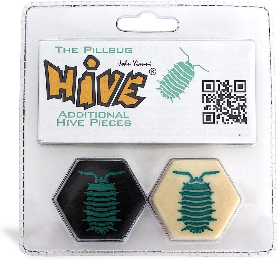 Huch & Friends 019134 Hive Ampliación assel, Juego: Amazon.es ...