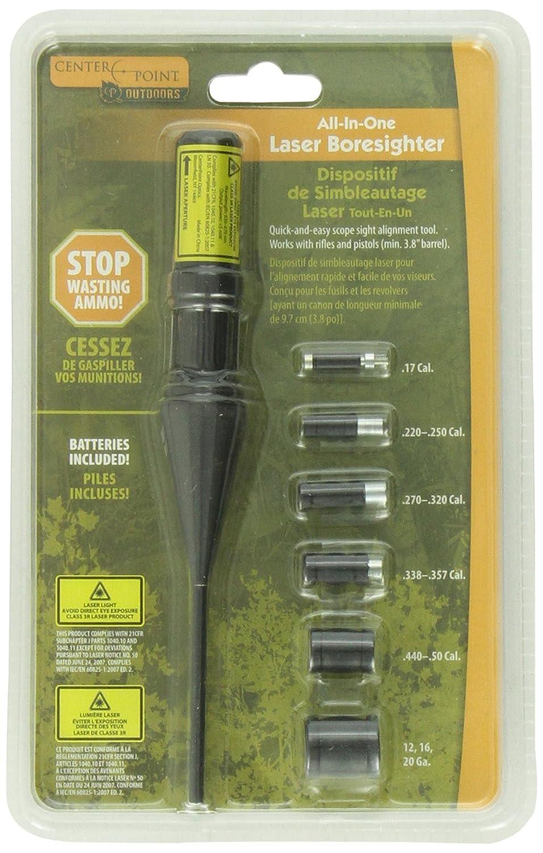 CenterPoint Laser Boresighter