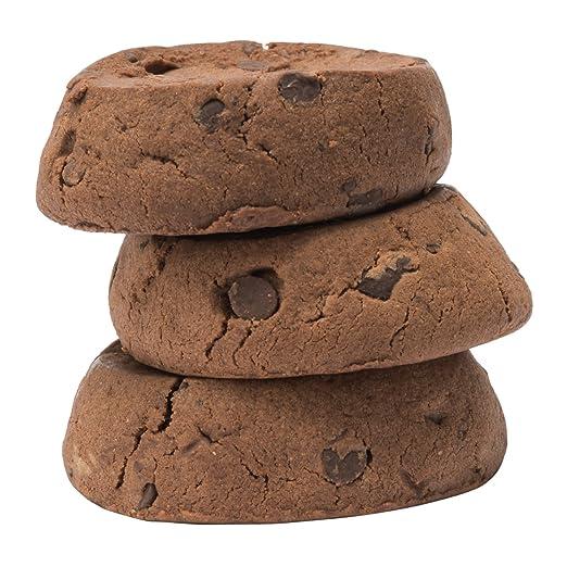 Regla Breaker Bocadillos, Brownie de Chocolate Profundo ...