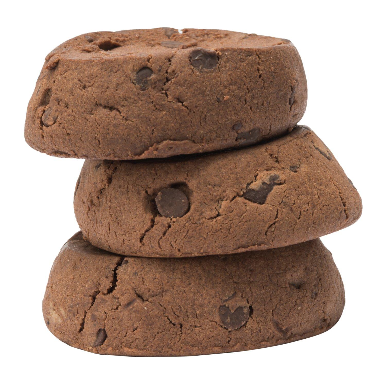 Rule Breaker Snacks, Deep Chocolate Brownie, Healthy and Unbelievably Delicious, Vegan, Gluten Free, Nut Free, Allergen Friendly, Kosher (12ct pack) by Rule Breaker (Image #5)