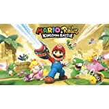 Mario + Rabbids Kingdom Battle Gold Edition - Nintendo Switch [Digital Code]